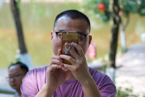 成都威廉希尔手机版科技有限公司春游